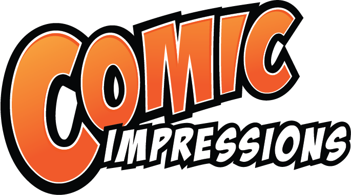Comic Impressions